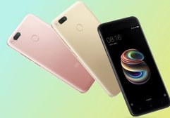 Xiaomi Mi 5X tanıtıldı. İşte fiyatı ve özellikleri!
