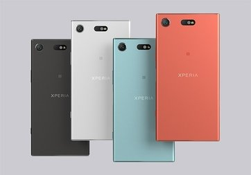 Sony'nin 6 inçlik gizemli telefonu detaylandı!