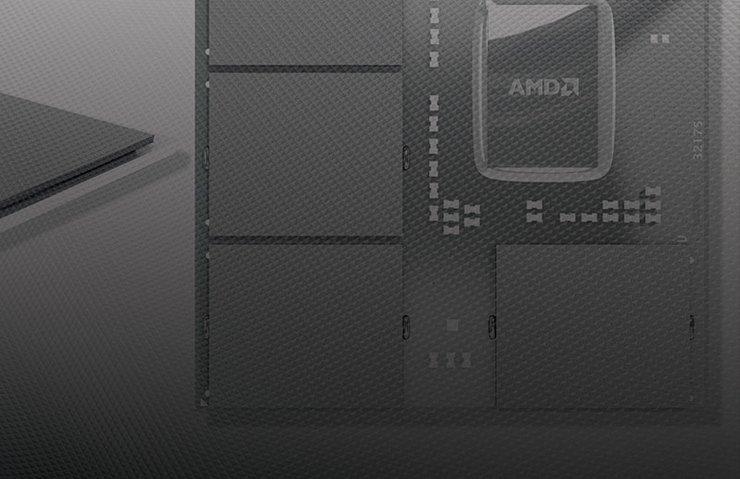 AMD, Radeon E9170 grafik işlemci serisini duyurdu