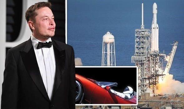 Elon Musk'ın yeni ne?