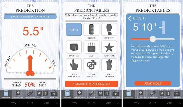 Android platformunun en garip uygulama ve oyunları