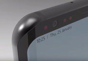 Samsung Galaxy S9 konsepti harika görünüyor