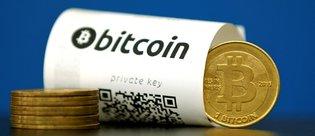 Bitcoin artık altından daha değerli!