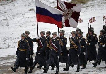 Rus ordusuna 'selfie' çekme yasağı!