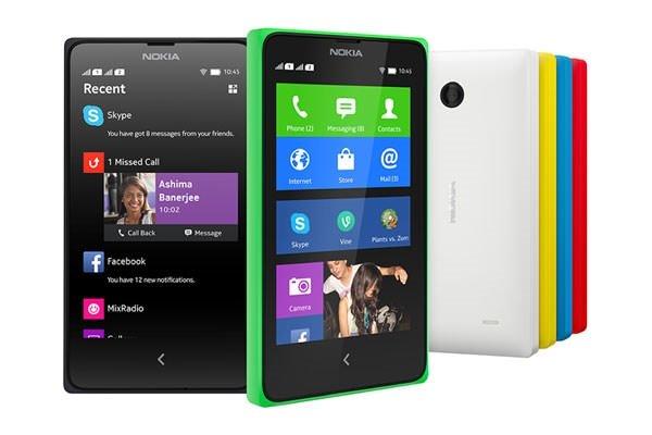 MCW 2014: Nokia X, X+ ve XL hakkında tüm detaylar