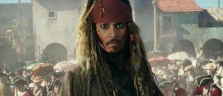 Karayip Korsanları 5: Ölü Adamlar Masal Anlatamaz vizyona girdi! Filmi izledik, ilk yorumlar!
