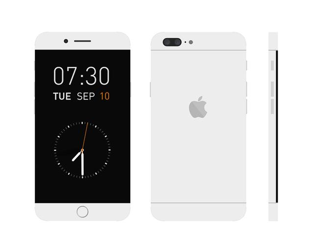iPhone 8 konseptine ne dersiniz?
