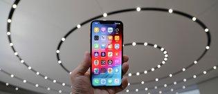 Apple'ın yeni iPhone'ları çentiksiz olacak!