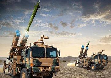 Yerli füzeler envanterdeki yerini alıyor
