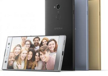 CES 2018: Sony Xperia XA2 ve XA2 Ultra açıklandı, işte özellikleri
