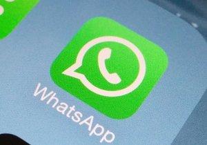 WhatsApp yeni bir güncelleme yaptı