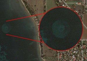 Google Earth'te 'tanımlanamayan cisim' bulundu!