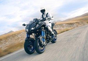 Yamaha NIKEN'in Türkiye fiyatı belli oldu