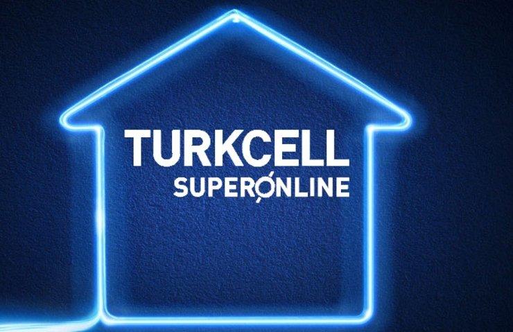 İŞTE TURKCELL SUPERONLİNE KOTALI İNTERNET TARİFELERİ!