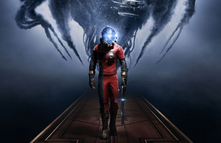 Prey (PlayStation 4) incelemesi
