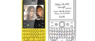 Nokia E71 (2018) yolda!