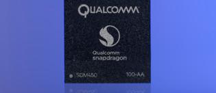 Qualcomm Snapdragon 450 açıklandı, işte özellikleri