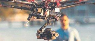 Drone'un Türkçe ismi Uçangöz oldu