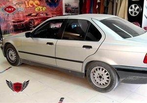 BMW otomobilin müthiş değişimi