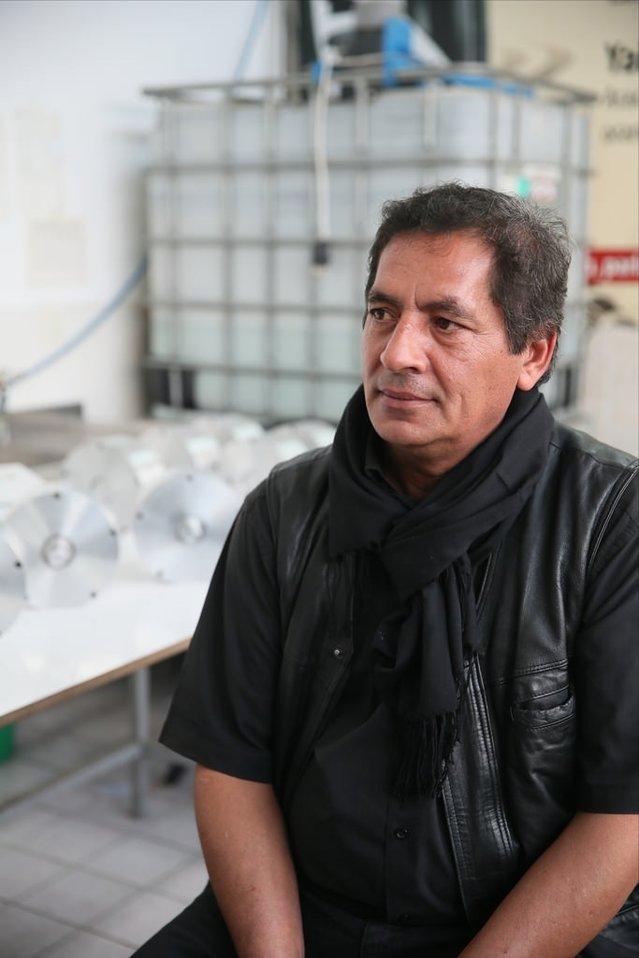 Türk mucit doğalgazsız çalışan kombi icat etti