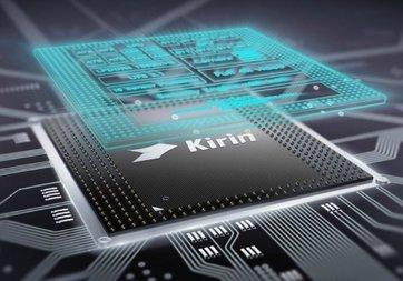 Kirin 970, 1.2Gbps indirme hızlarına ulaştı!