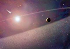 Uzaylıların mega yapısı tüm açıklamalara meydan okuyor!
