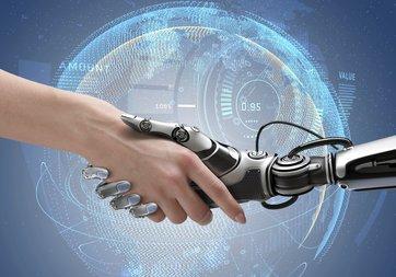 Amazon hizmetçi robot geliştiriyor