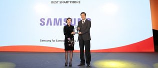 Samsung Galaxy S8 ve S8+ en iyi telefon seçildi