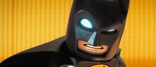 The LEGO Batman Movie, hafta sonunun lideri oldu!