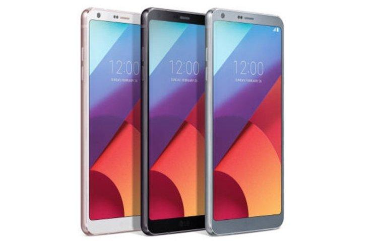 LG G6 PRO VE G6 PLUS ÇIKIŞ TARİHİ ORTAYA ÇIKTI