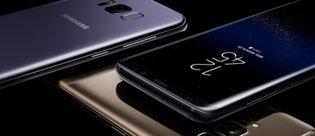 Galaxy S8 açıklandı: İşte detayları
