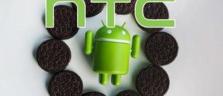 HTC, Android 8.0 Oreo alacak cihazlarını açıkladı