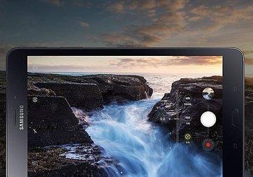 Samsung Galaxy Tab A (2017) açıklandı, işte özellikler