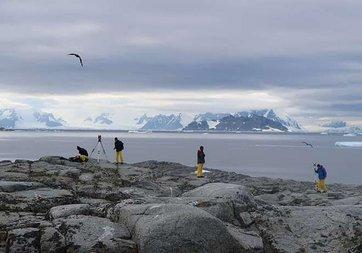 Antarktika Türk Bilim Üssü'nün temeli 2019'da atılıyor