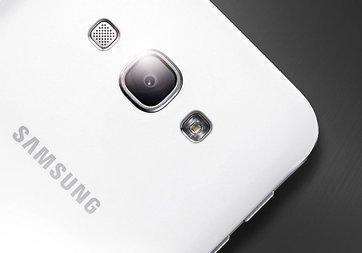 Samsung yeni Android güncellemesini test ediyor!