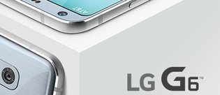 LG G6'nın Avrupa fiyatı belli oldu