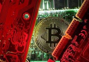 Bitcoin'e vergi gelebilir