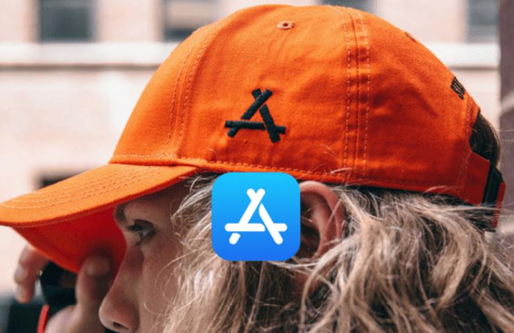 Yeni Apple Store logosuna dava