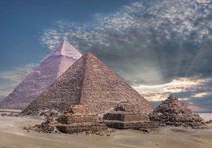 Dünyanın en ünlü yerlerine bir de bu açıdan bakın