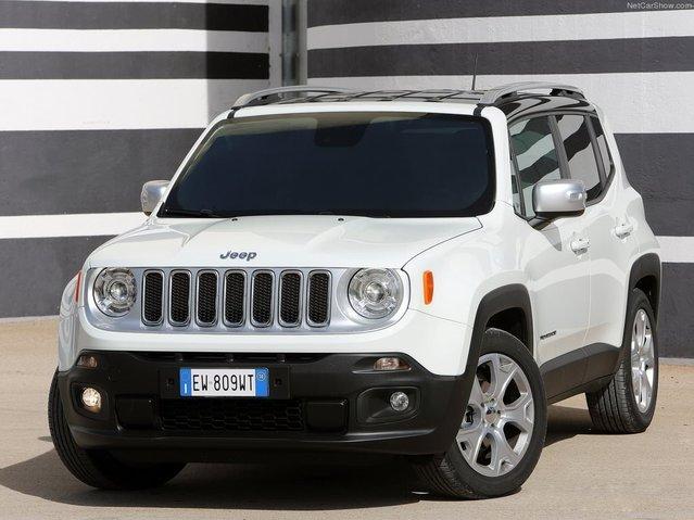 Dizel otomatik Jeep Renegade Türkiye'de, işte fiyatı