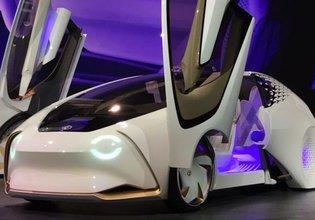 Yakın zamanda tanıtılan sıradışı konsept otomobiller
