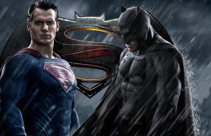 BATMAN V SUPERMAN, YILIN EN KÖTÜLERİNDEN BİRİ OLDU!