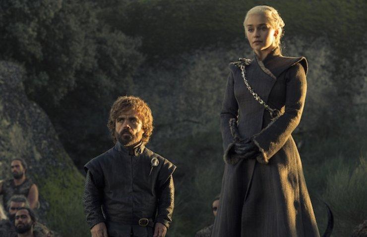 HBO, GAME OF THRONES'UN SIZDIRILMAMASI İÇİN 250 BİN DOLAR ÖDEMEYE HAZIR