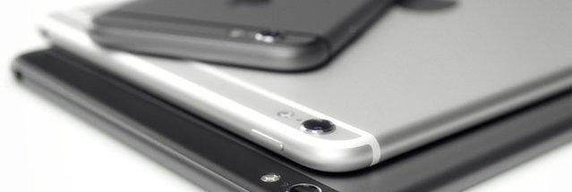 Süper ince ve çıkıntılı kameralı iPad Air 2 konsepti