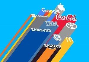 Ünlü markaların logoları ne anlama geliyor?