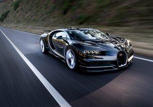 İşte dünyanın en hızlı otomobilleri