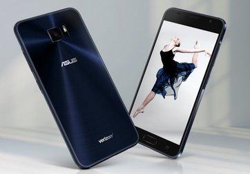 Asus Zenfone V resmiyet kazandı, işte özellikleri