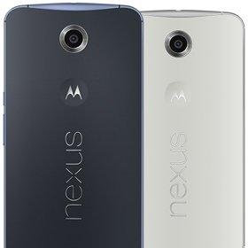 Nexus 6, diğer Nexus modellerden ne kadar büyük?