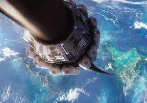 Uzay asansörü gerçek oluyor!