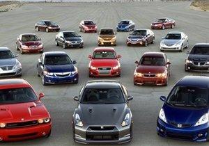 En güvenilen otomobil modelleri